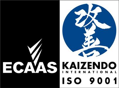 ECAAS / ISO 9001